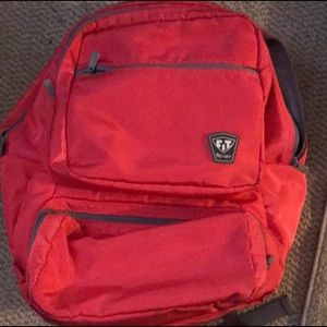 Handbags - Fitmark large backpack